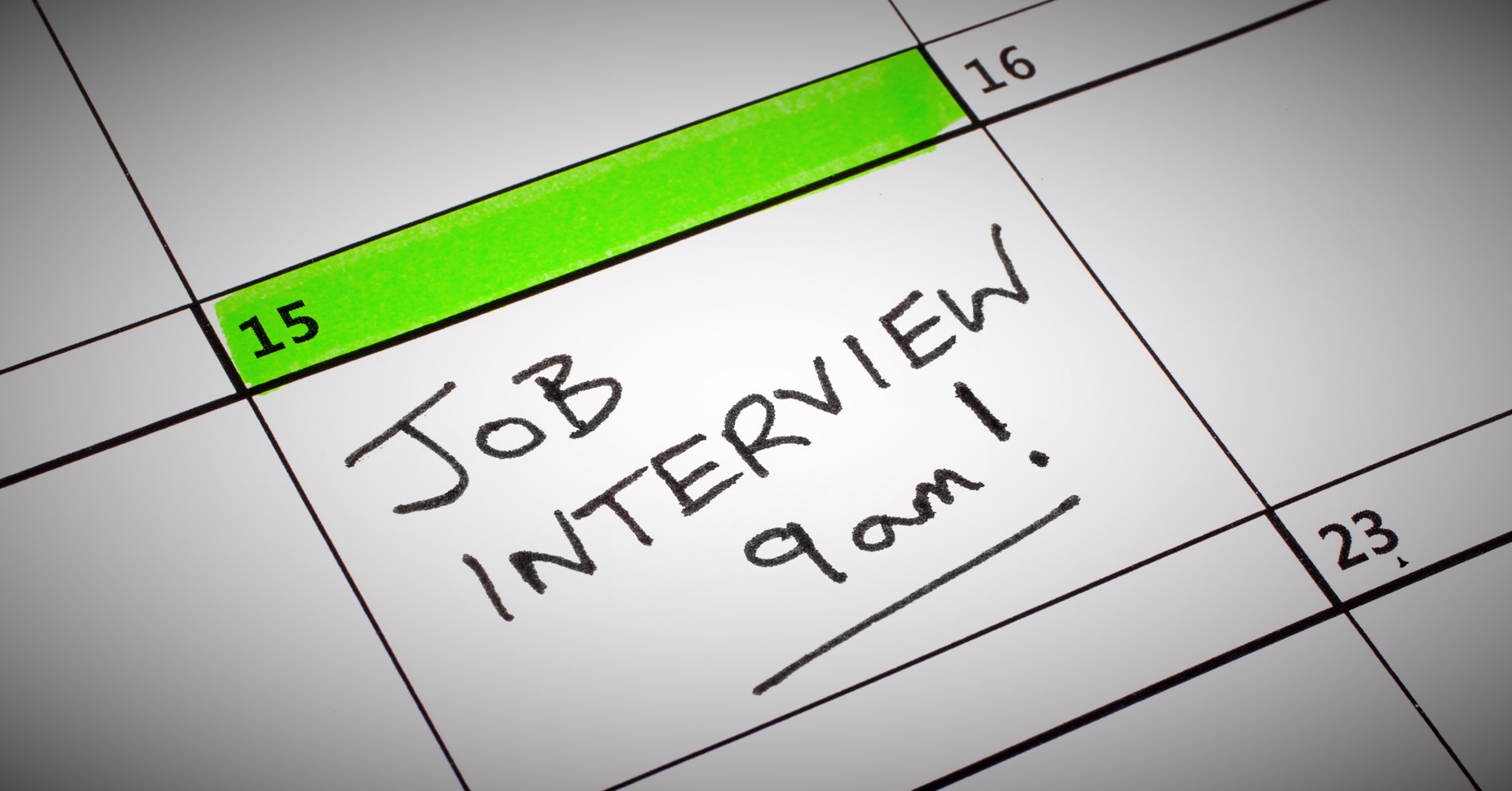 interviewing tips for it job candidates