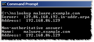 3 Free Tools to Fake DNS Responses for Malware Analysis