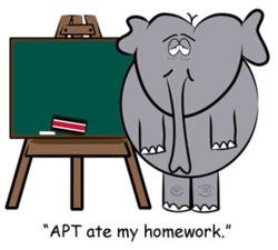 apt-ate-my-homework