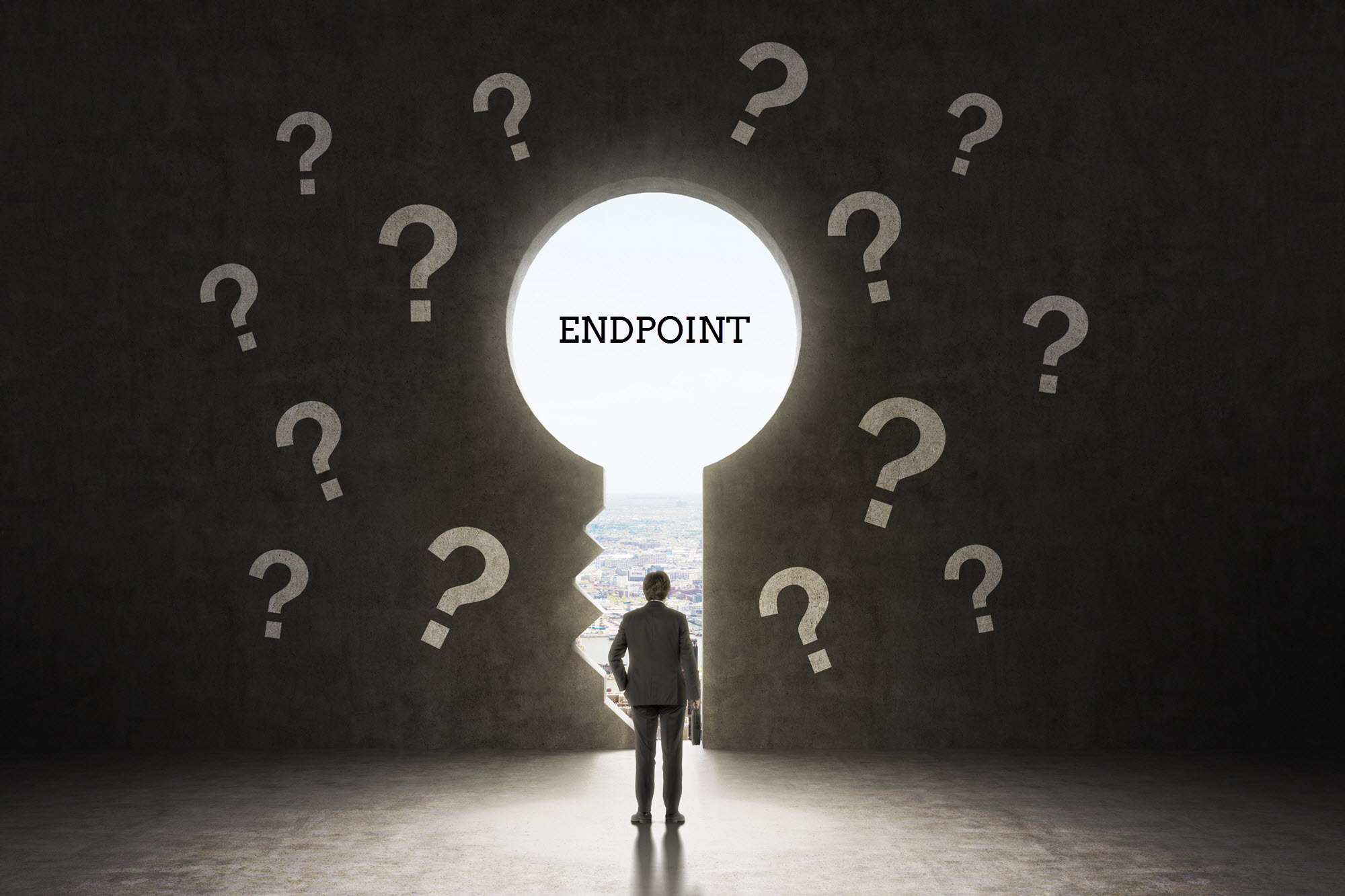 questions for endpoint security startups