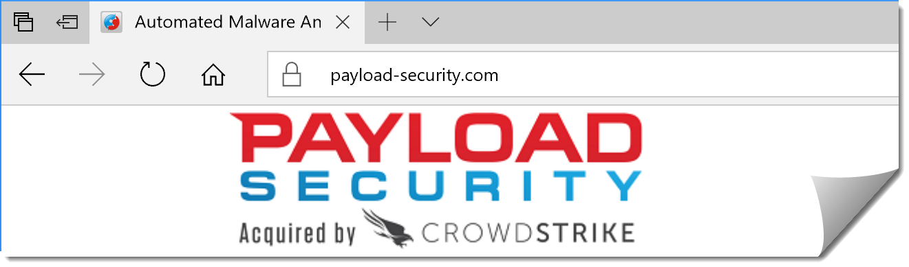Hybrid Analysis Grows Up – Acquired by CrowdStrike